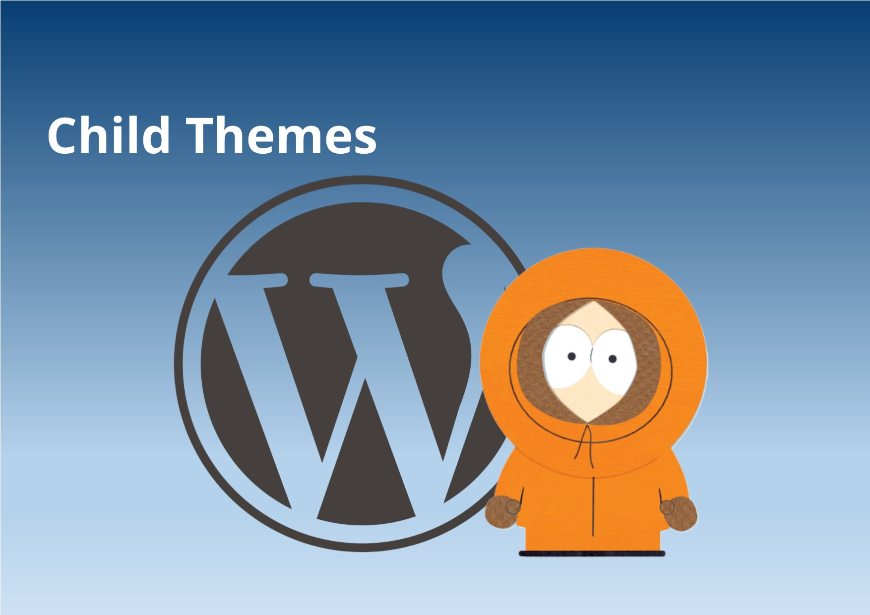 Child Theme mit WordPress erstellen